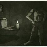 Klolicht - Aquatinta 2002