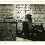Schornstein - Fotoradierung 2000