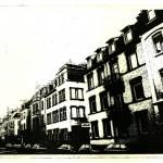 Flucht - Fotoradierung 2000